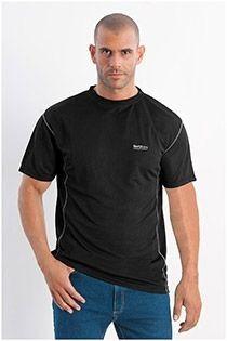 High-Tech Sport-T-Shirt von North 56°4