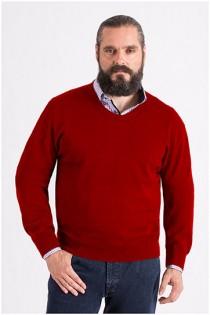 ANGEBOT: Baumwoll-Pullover von Redfield.