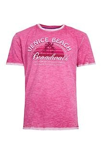 Kurzarm T-Shirt von Redfield