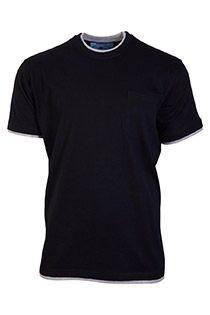 ANGEBOT: Uni Kurzarm T-Shirt Redfield