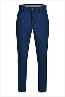 COOLMAX® Jeanshose von Club of Comfort