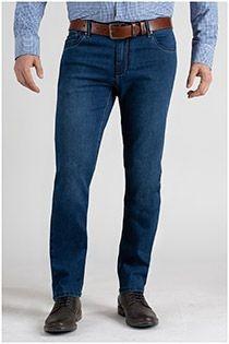 Elastische Jeanshose von Koyote.