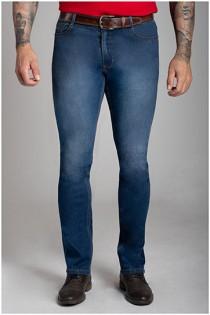 Elastische 5-Pocket-Jeans von Koyote