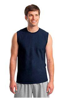 Ärmelloses T-Shirt von Kitaro.