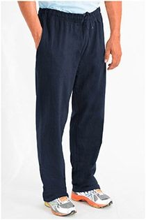 Fleece-Jogginghose von D555