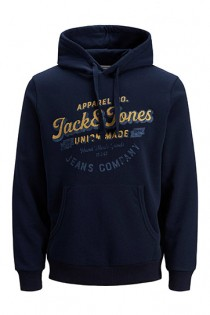 Kapuzenpullover von Jack & Jones