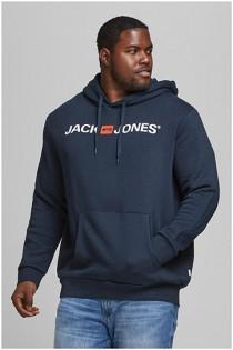 Hoodie von Jack & Jones