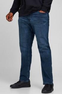 Elastische 5-Pocket-Jeans von Jack & Jones